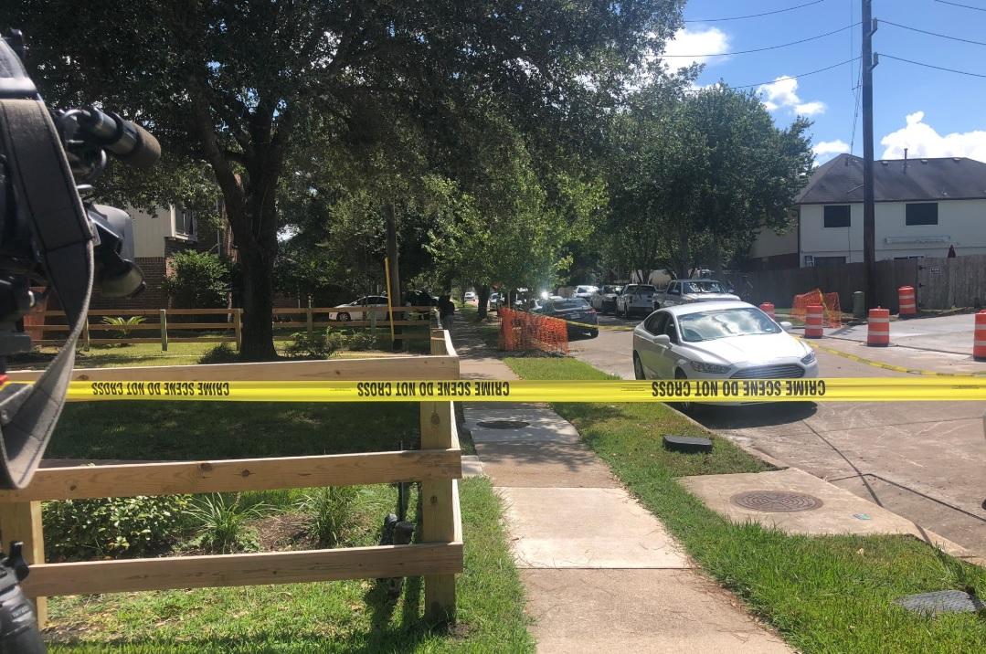 Tiroteos en Houston y Los Ángeles dejan un muerto y cuatro heridos