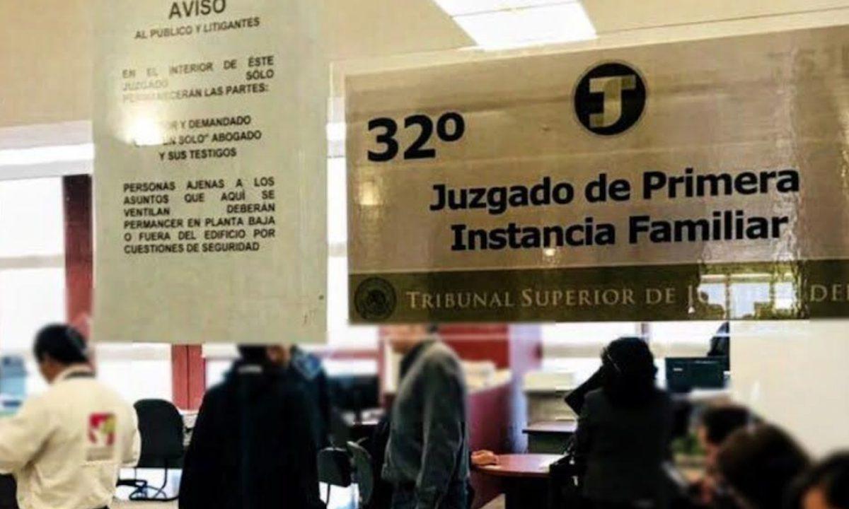 Foto Pensión Alimenticia 23 Agosto 2019