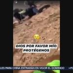 FOTO: Usuarios comparten videos sobre el tiroteo en Texas, 31 Agosto 2019