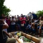 Investigan a dos hombres presuntamente relacionados con masacre en Coatzacoalcos