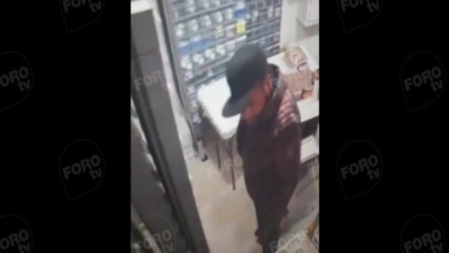 Foto VIDEO: Así fue el robo a la Casa de Moneda en CDMX 8 agosto 2019