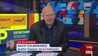 Video: Entrevista completa con David Rogelio Colmenares en Estrictamente Personal