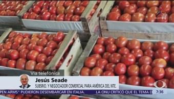 Video: Entrevista completa de Jesús Seade en Despierta con Loret