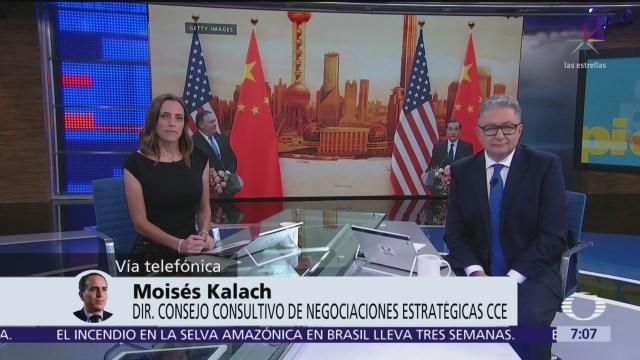 Video: Entrevista completa de Moisés Kalach en Despierta