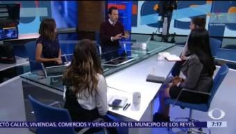 Violencia y feminismo en México, el análisis en Despierta