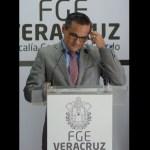Acusan al fiscal de Veracruz de proteger a grupo criminal