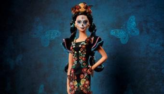 Barbie Día de Muertos 4