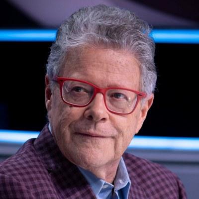 Sergio Sarmiento es panelista en la mesa de análisis Tercer Grado en Noticieros Televisa