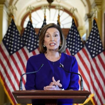 Los demócratas anuncian inicio de juicio político contra Trump
