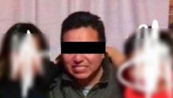 Acusan al esposo de la víctima de feminicidio