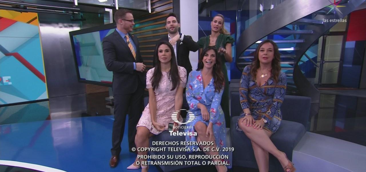 Al Aire, con Paola Rojas: Programa completo del 11 de septiembre del 2019