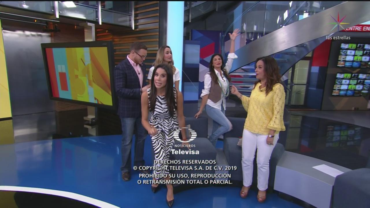 Al Aire, con Paola Rojas: Programa completo del 13 de septiembre del 2019