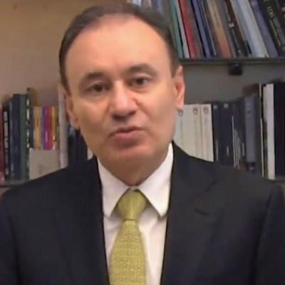 Les ofrecemos hasta 10 opciones de trabajo: Alfonso Durazo a policías federales