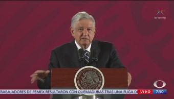 AMLO asistirá como testigo a reunión sobre Ayotzinapa