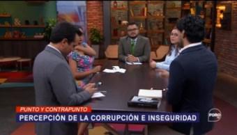 Foto: Amlo Combate Bien Corrupción Encuesta 26 Septiembre 2019