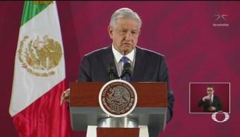Foto: Amlo Responde Trump Frontera: México Defiende Soberanía 27 Septiembre 2019