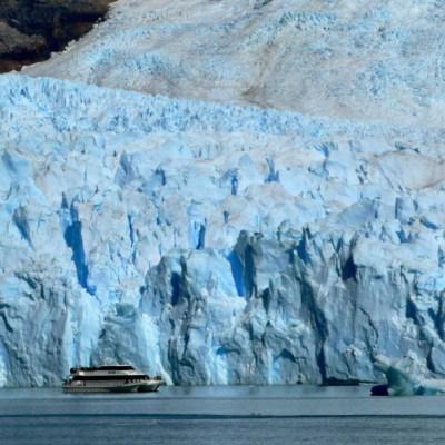 ¿Qué pasa con océanos, glaciares y polos si las emisiones siguen subiendo?