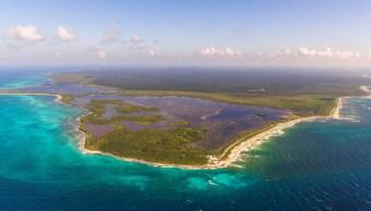 Arrecife Palanca en Cozumel