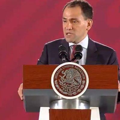 Arturo Herrera detalla puntos del Paquete Económico 2020