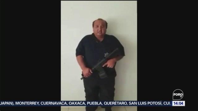 Asesinan a comandante del mando único en Playa del Carmen