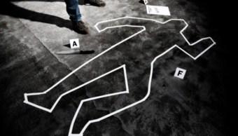 Imagen: Tres presuntos niños sicarios fueron ultimados por policías en Sonora, 14 de septiembre de 2019 (Getty Images, archivo)