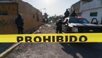 """Foto: El """"Niño sicario"""", como le apodaban así en la región, fue cómplice en varios delitos a transeúntes, 7 de septiembre de 2019 (Getty Images, archivo)"""
