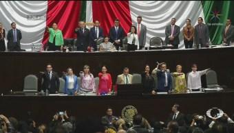 Foto: Laura Rojas Representante Mesa Diputados 5 Septiembre 2019