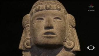 Foto: Autoridades Afirman Piezas Subastadas Patrimonio Artístico México 18 Septiembre 2019