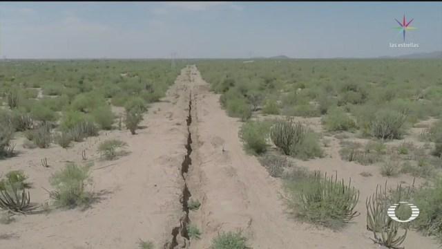 Foto: Avanzan Negociaciones Gasoducto Guaymas El Oro 9 Septiembre 2019