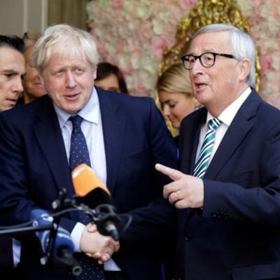 Boris Johnson acuerda