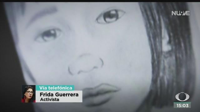 FOTO: Calcetitas Rojas Demostró Insensibilidad Sociedad Autoridades