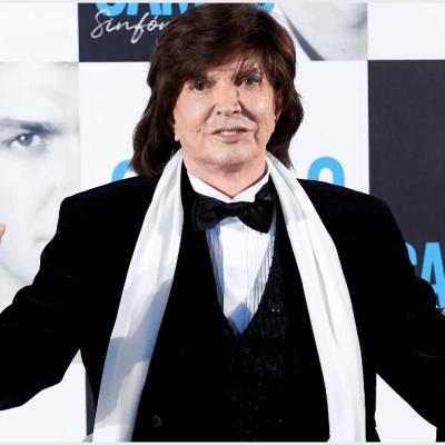 Darán el lunes el último adiós al cantante Camilo Sesto