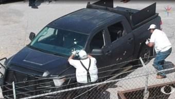 Derechos Humanos de Nuevo Laredo denuncia que Fiscalía violó protocolo en ejecución extrajudicial