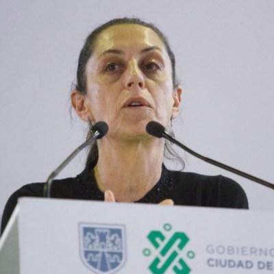Efecto cucaracha de delincuencia por Guardia Nacional en CDMX: Sheinbaum
