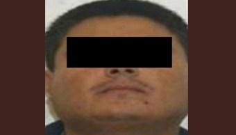Dictan tercer auto de formal prisión a 'El Carrete', presunto líder de 'Los Rojos'