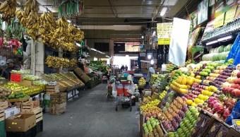 'La Rapidita', nueva forma de extorsión a comerciantes en Central de Abasto de la CDMX
