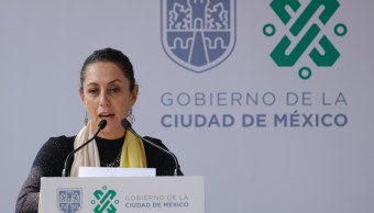 Sheinbaum anuncia fortalecimiento a programa 'Conduce sin Alcohol'