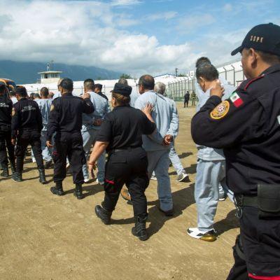 Cierran penal de Topo Chico, uno de los más ingobernables del país