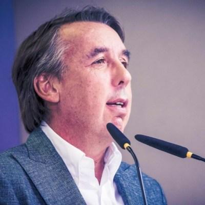 Azcárraga encabeza presentación de Alianza para la Conservación del Águila Real