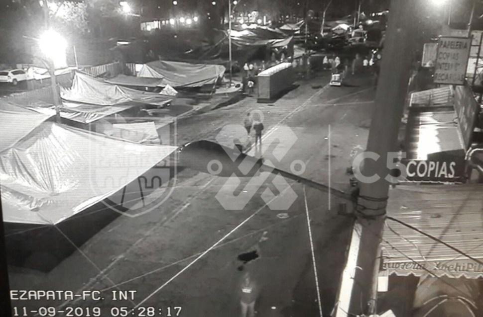 Foto Manifestaciones afectarán vialidad en CDMX este miércoles 11 de septiembre de 2019