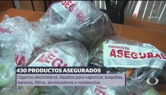 Foto: Cofepris Va Contra Cigarros Electrónicos,