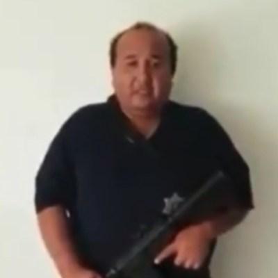 Asesinan a comandante del Mando Único en Quintana Roo