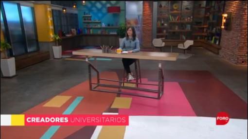 Creadores Universitarios: Programa del 22 de septiembre del 2019