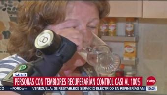 Foto: Crean Guantes Para Neutralizar Temblores Pacientes Parkinson