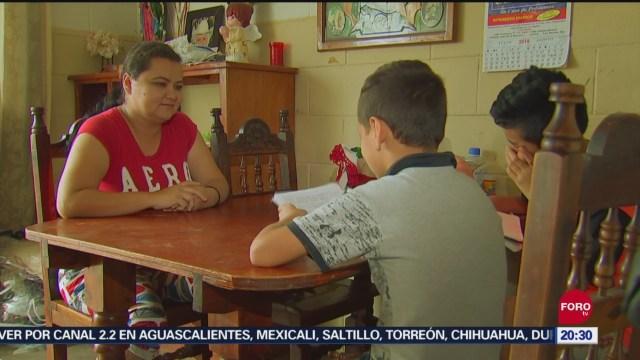 Foto: Derecho Madres Pensiones Alimenticias México 19 Septiembre 2019
