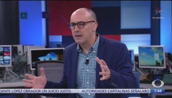 Despierta con Cultura: 'Titus' llega al Teatro Helénico en CDMX
