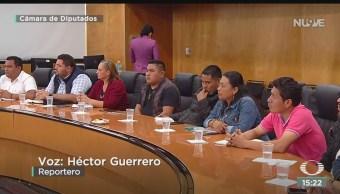 FOTO: Diputados Discuten Leyes Secundarias Reforma Educativa