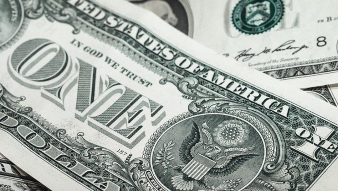 Foto: Dólar estadounidense, 17 de septiembre de 2019, Ciudad de México