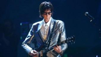 Foto El cantante salto al éxito en la década de los 80's 15 de septiembre de 2019 (Reuters, archivo)