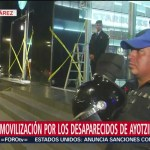 Foto: Sheinbaum Condena Actos Vandálicos Marcha CDMX 26 Septiembre 2019